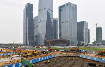 China Focus: Shenzhen's new mission to further boost Greater Bay Area development