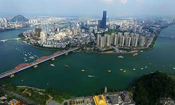 China's growth in past 70 years provides valuable lessons: Zambian think tank