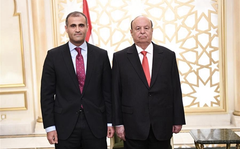 Yemen's newly-appointed finance, foreign ministers sworn in