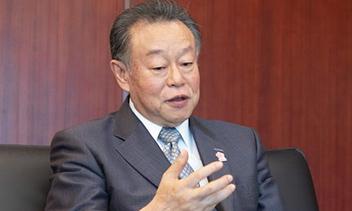 China's development benefits neighbors, world: former Panasonic vice chairman