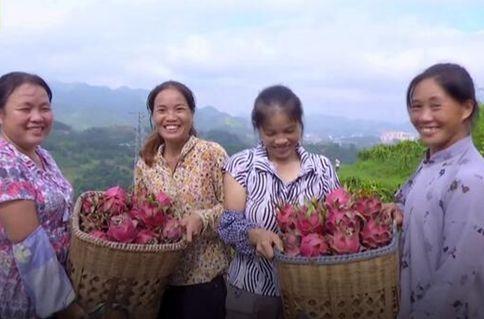 How does China improve people's livelihood?