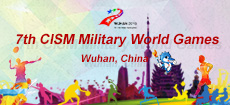 7th CISM Military World Games