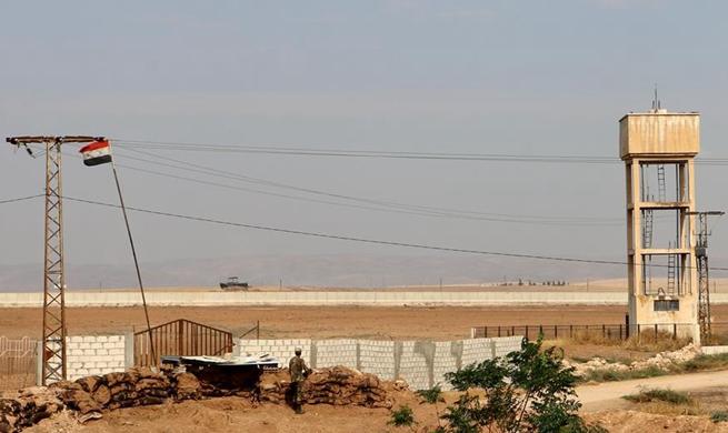 Syria welcomes withdrawal of Kurdish forces from border region near Turkey