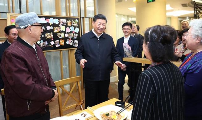 Xi says China's democracy is whole-process democracy
