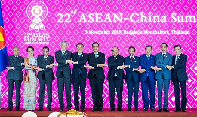 Li urges China, ASEAN to uphold multilateralism, free trade