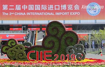 China's import expo benefits countries and businesses: Italian expert
