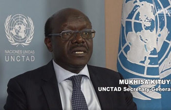 China's opening-up a vote of confidence in multilateralism: UNCTAD secretary-general