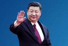 Xi visits Greece, attends BRICS summit in Brazil