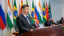 Xi urges BRICS Business Council, New Development Bank to make greater contributions