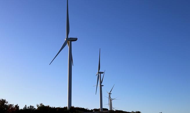 Xinhua Headlines: Winds of BRI blow into green energy ambitions of Montenegro, Malta