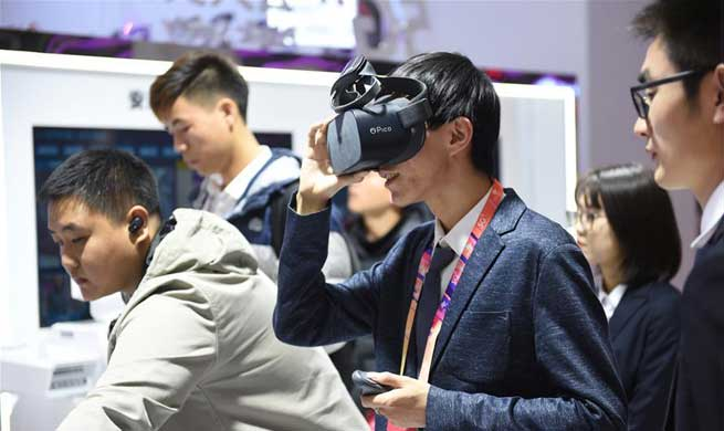 2019 World 5G Convention to open in Beijing