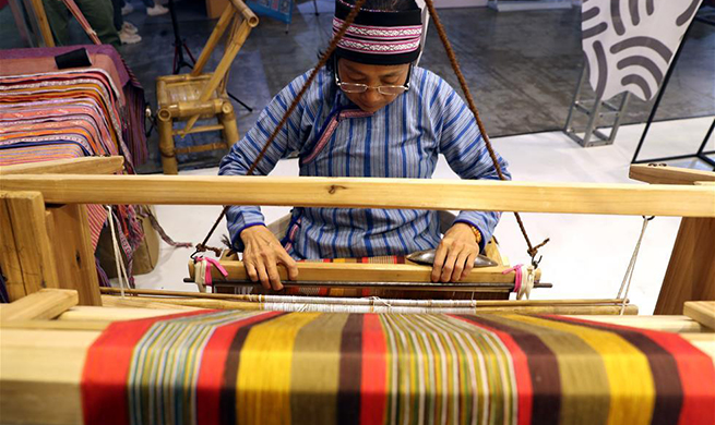 Highlights of Shanghai International Hobby & Craft Expo