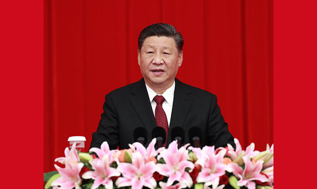 Xi Focus: Xi addresses New Year gathering of CPPCC National Committee