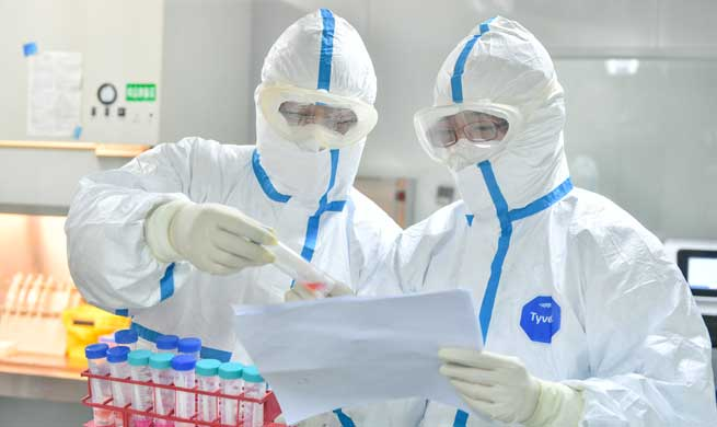 Special report: China fights against novel coronavirus epidemic