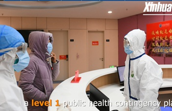 How is China doing amid novel coronavirus outbreak?