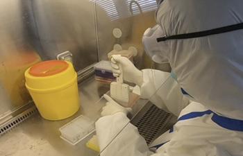 Unlocking nucleic acid test for novel coronavirus