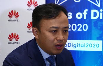Huawei to manufacture 5G products worth blns of euros annually in EU