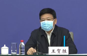 """China at """"most crucial stage"""" of novel coronavirus prevention, control: official"""
