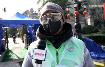Pakistani volunteers to join anti-virus fight in China