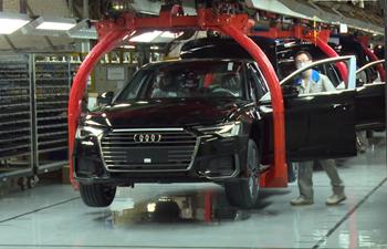 Automotive joint venture resumes production amid coronavirus epidemic