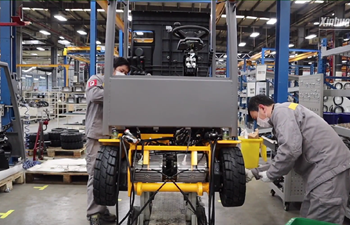 """""""Stupid to leave Chinese market"""": Jungheinrich Lift Truck"""