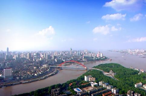 Xinhua Special: An unyielding Wuhan fights against coronavirus