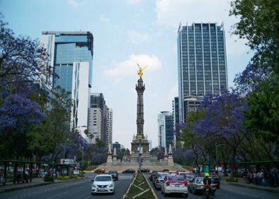 Mexico's central bank downgrades 2020, 2021 growth forecasts