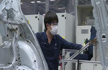 BMW Brilliance rolls 3 millionth car off production line
