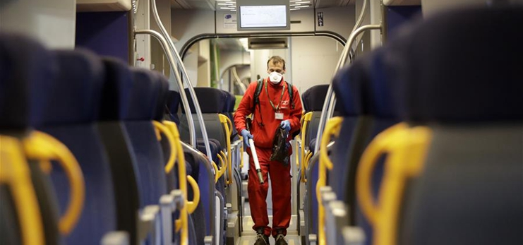 COVID-19 cases rise to 888 in Italy, 21 dead