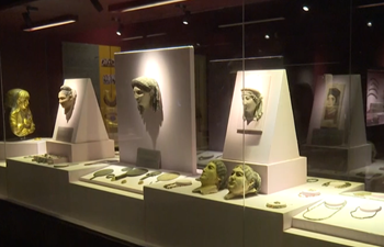 Hurghada Museum expected to boost cultural tourism in Egypt's Red Sea Province