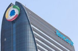 Tencent profit exceeds 93 bln yuan last year