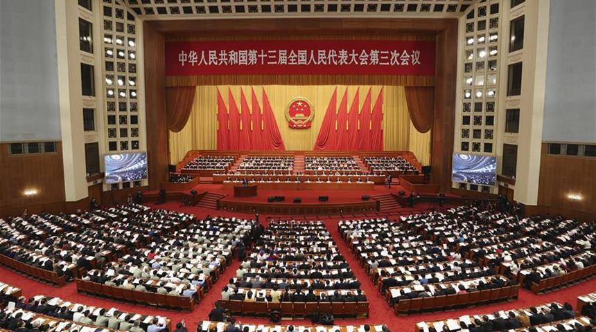 Xinhua Headlines: Thinking outside the GDP box, China set to reach development milestones