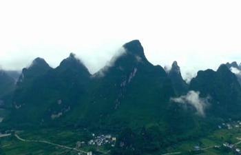 Revitalization of China's picturesque Lijiang River | Stories shared by Xi Jinping