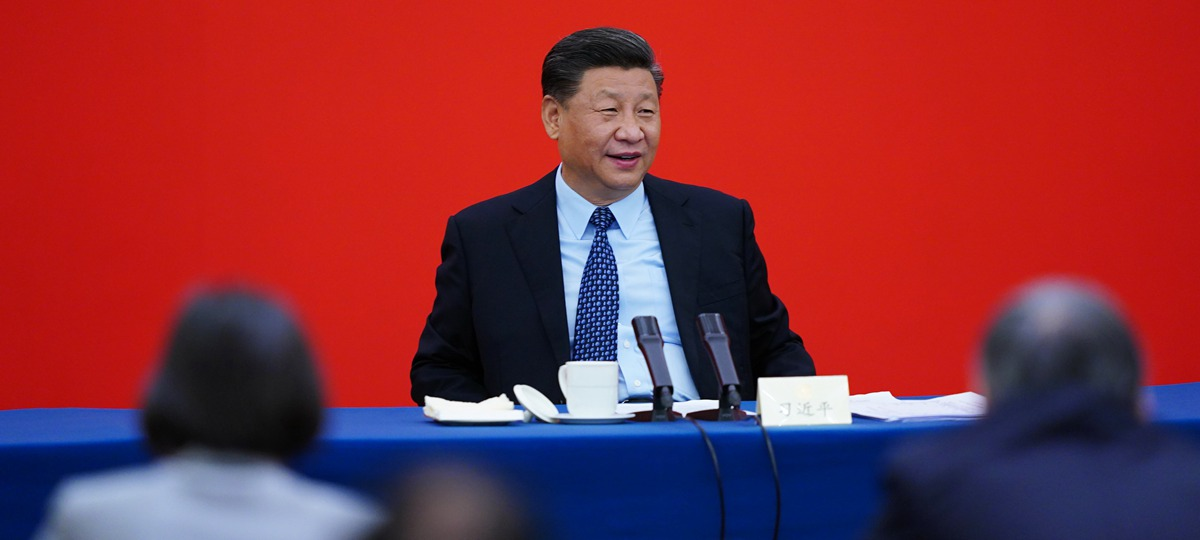 Xi Focus: Xi stresses analyzing China's economy from comprehensive, dialectical, long-term perspective