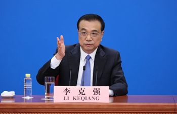 China-U.S. decoupling benefits no one: premier