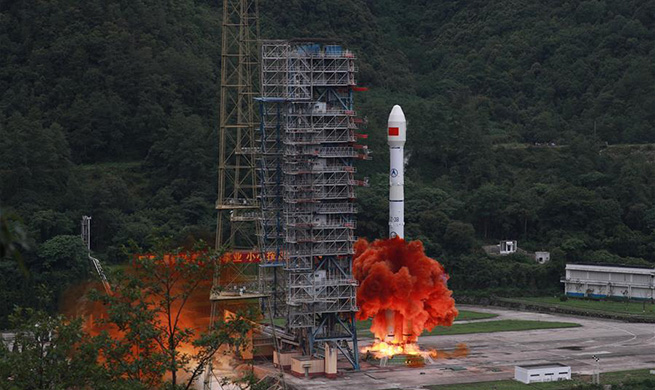 China launches last BDS satellite to complete global navigation constellation