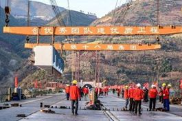 China's railway investment expands in H1