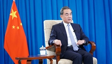 """Starting """"diplomatic war"""" exposes U.S. lack of confidence: Chinese FM"""