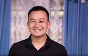 Xinjiang, My home | Cellphone store owner Nureli