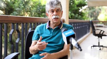 Preparations for Egypt's El Gouna int'l film festival underway