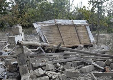 Casualties mount amid escalating Nagorno-Karabakh conflicts