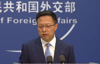"""Pompeo is like a broken record, playing the same """"anti-China"""" tunes: Foreign Ministry spokesperson"""