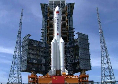 China Focus: China's commercial space industry forges ahead