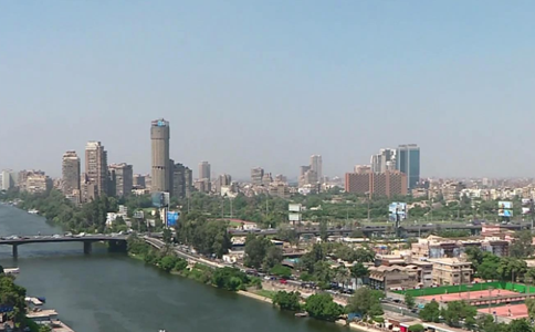 IMF maintains Egypt forecast as only Middle East country with positive 2020 growth