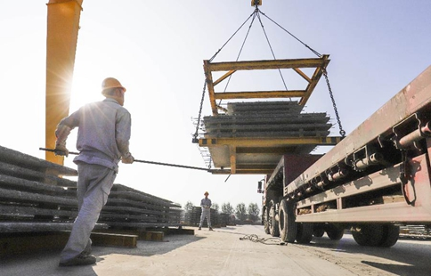 China's economic recovery offers hope, optimism for world economy