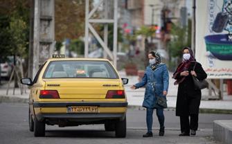 Iran reports 12,950 COVID-19 cases, 948,749 in total