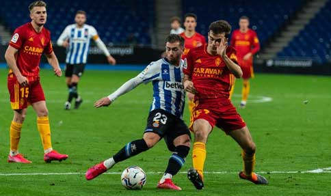 Real Sociedad stay top in Spain, while Atletico edge closer and Barca win in style