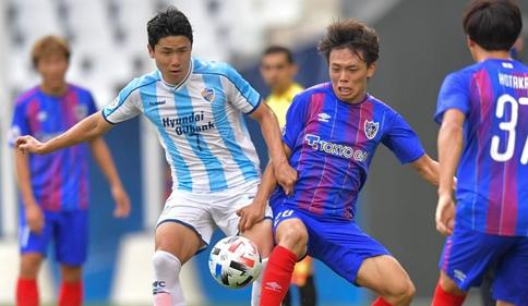 AFC Champions League: FC Tokyo vs. Ulsan Hyundai FC