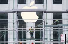 Apple fined 10 mln euros in Italy over misleading practices