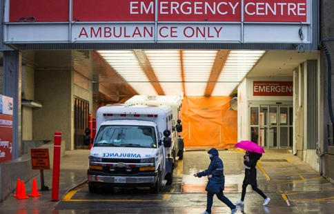 Canada sees COVID-19 surge, with nearly 6,000 daily cases